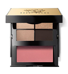 Sultry Nude & Eye Palette