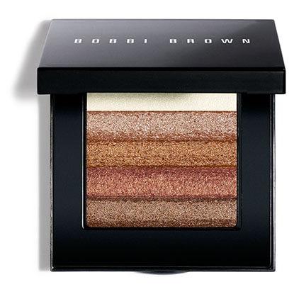 Shimmer Brick Compact - Bronze